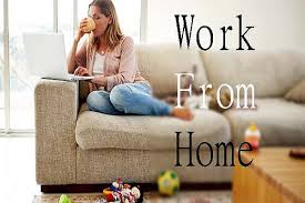 Home Data Entry & Form Filling Job