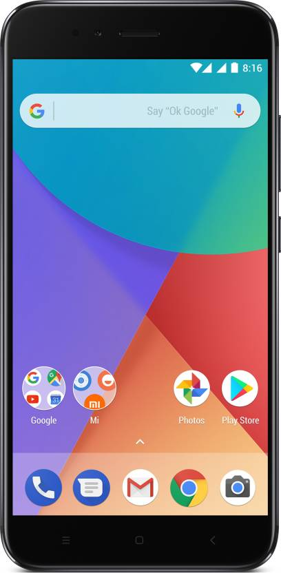 Buy Mi A1 Mobile Online In India