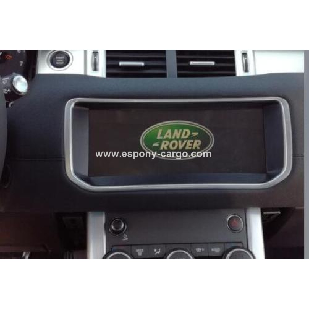 GPS Navigation For Range Rover Evoque 2013-2015