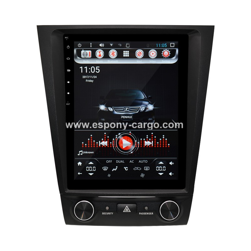GPS Navigation for Lexus GS 300 350 430 450h 460