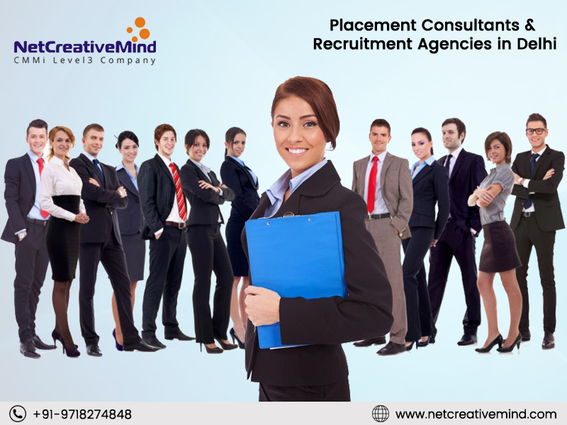 Best Placement Consultants & Recruitment Agencies