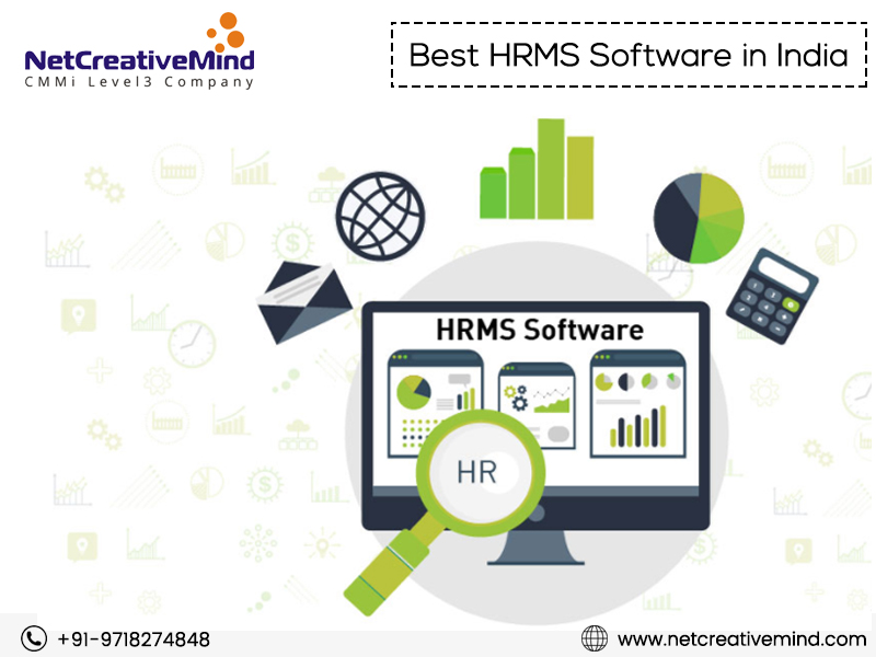 Looking for Best HRMS Software service provider in