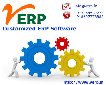 ERP for production, production benefits
