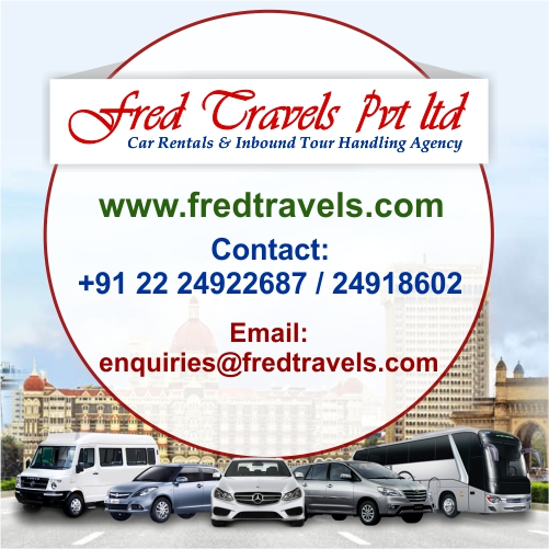 Car Rental in Mumbai
