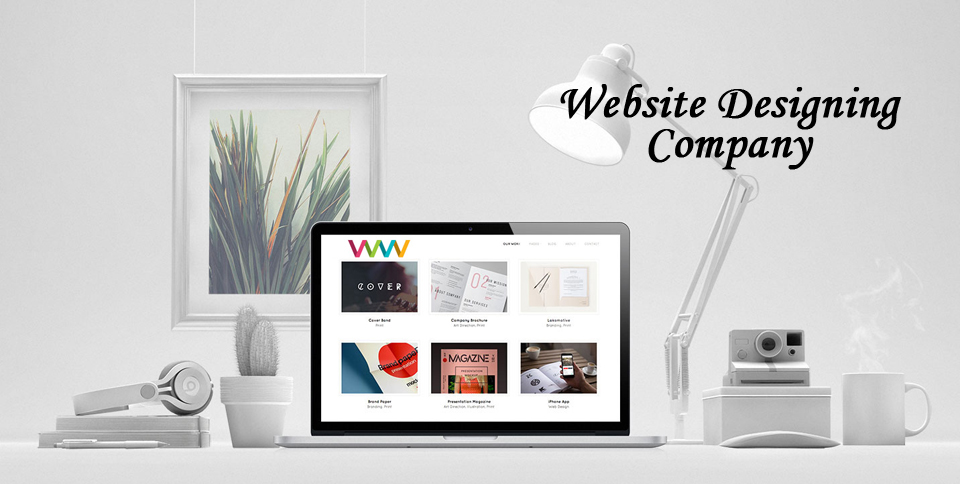 Website Is the Last Output of a Web Design