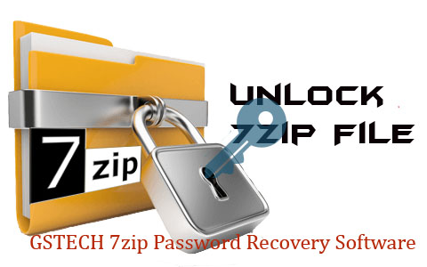 7Zip Password Recovery Tool