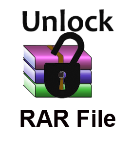 RAR File Password Recovery
