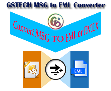 Export MSG to EML
