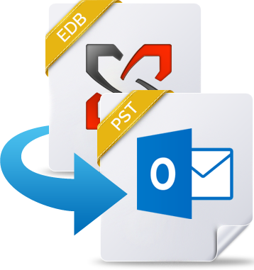 Convert Exchange EDB to PST via GSTECH EDB to PST