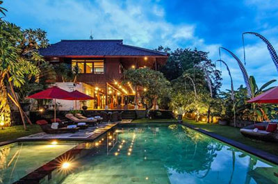 Book Bali Honeymoon Tour Packages