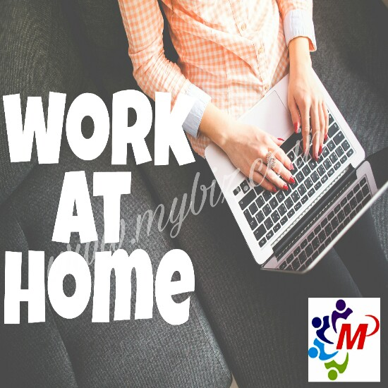 work from home, online part time jobs,Govt rigd.
