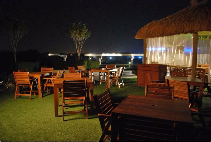 Best Nightlife Party Venues in Delhi-NCR