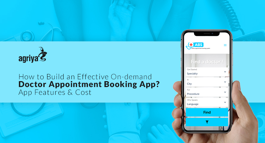 Get the best Appointment Booking Software - Agriya
