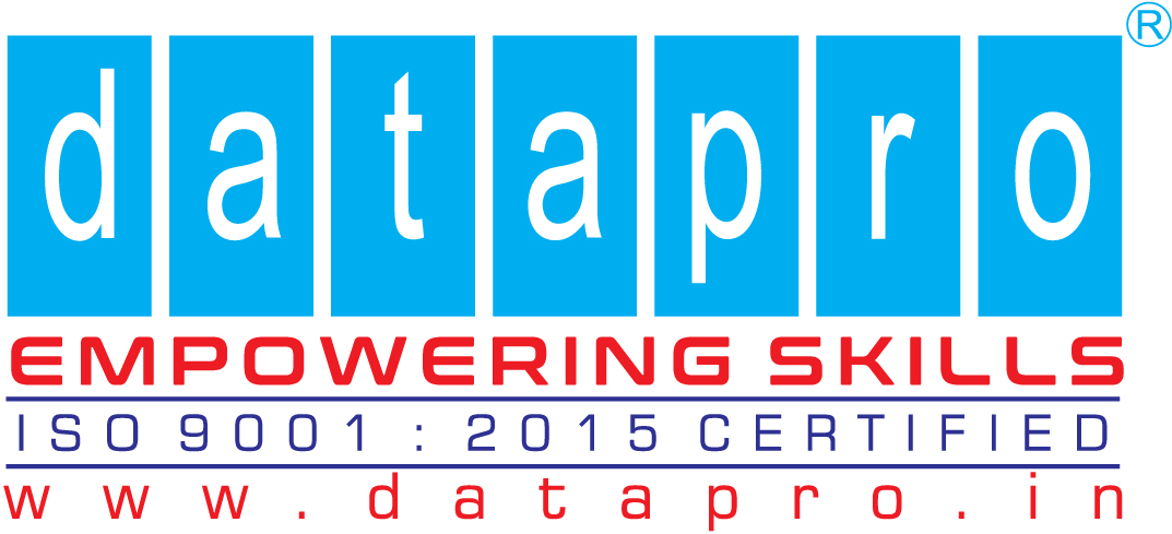 DATAPRO is a national branded Skill Development Tr