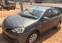 Book Etios cab online in Hoskote with best rate