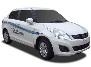 Dzire for Rent – 11rs Per KM at Bengaluru, KA