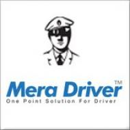 Meradriver offering online driver booking service