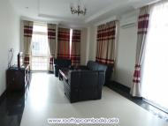 2 bedrooms Apartment for rent in BKK1 - Chamkarmon