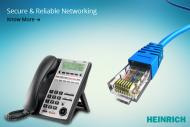 Heinrich provide high quality safety & automation