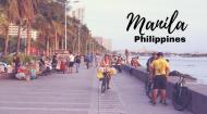 Its time to visit Philippines just at rs. 1100