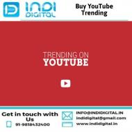 Buy youtube trending services in India on low coas